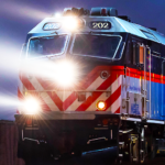 Chicago Train – Idle Transport Tycoon Mod Apk 1.1.01