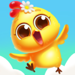 Chicken Splash 2 – Collect Eggs & Feed Babies Mod Apk 9.0.1