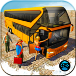 City Coach Bus Driving Simulator Games 2018 Mod Apk 1.1.3