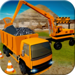 Construction Simulator Heavy Truck Driver Mod Apk 1.1.7