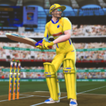 Cricket World Tournament Cup 2021: Play Live Game Mod Apk 7.8