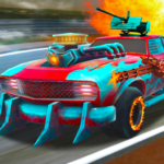 Death Battle Ground Race Mod Apk 2.1.5
