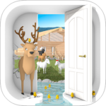 Escape Game: Log House Mod Apk 2.0.0