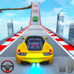 Fast Car Stunts Racing: Mega Ramp Car Games Mod Apk 1.4