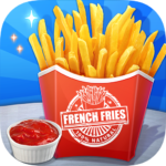 Fast Food – French Fries Maker Mod Apk 1.2