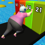 Fat Pusher Mod Apk 1.20