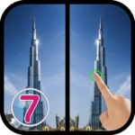 Find The Differences Part 7 Mod Apk 1.61