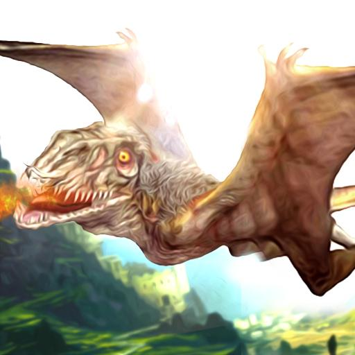 Flying Dinosour Simulator Game 3d Mod Apk 1.0.7
