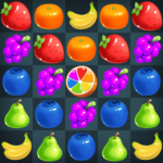 Fruits Match King Mod Apk 1.2.0