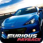 Furious Payback – 2020's new Action Racing Game Mod Apk 5.4