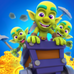 Gold and Goblins: Idle Miner Mod Apk 1.3.3