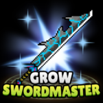 Grow SwordMaster – Idle Action Rpg Mod Apk 1.5.2