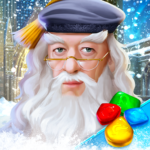 Harry Potter: Puzzles & Spells – Matching Games Mod Apk 25.2.631