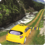 Hill Taxi Simulator Games: Free Car Games 2020 Mod Apk 0.1