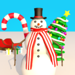 Holiday Home 3D Mod Apk 0.2.3