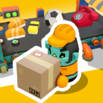 Idle Super Factory Mod Apk 1.0.7