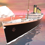 Idle Titanic Tycoon: Ship Game Mod Apk 1.1.1