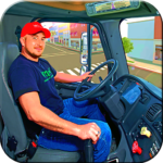 In Truck Driving: Euro new Truck 2020 Mod Apk 2.2