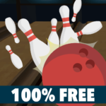 (JAPAN ONLY) Bowling Strike Mod Apk 1.680
