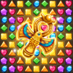 Jewel Land® : Match 3 puzzle Mod Apk 1.0.7