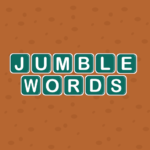 Jumble Word Game – Correct the Spelling Mod Apk 1.5