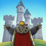 Kingdomtopia: The Idle King Mod Apk 1.0.9