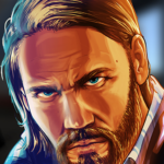 Last Outlaws: The Outlaw Biker Strategy Game Mod Apk 1.1.8