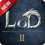 Legacy of Destiny II: Dark vs Light Mod Apk 1.0.15