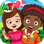 My Town : Best Friends' House games for kids Mod Apk 1.04