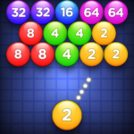Number Bubble Shooter Mod Apk 1.0.10