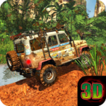 Off road 4X4 Jeep Racing Xtreme 3D Mod Apk 1.4.3