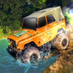 Off road Simulator ultimate extreme 4×4 Jeep rally Mod Apk 1.0