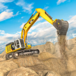 Offline Building Simulator – Construction Games Mod Apk 1.6
