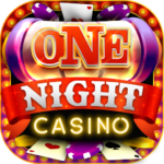 One Night Casino – Slots, Roulette Mod Apk 2.9.1041