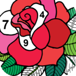 Paint By Number & Color by Number: Number Coloring Mod Apk 52.0