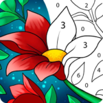 Paint by Number: Free Coloring Games – Color Book Mod Apk 1.14