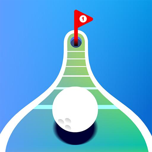 Perfect Golf – Satisfying Game Mod Apk 3.6.4