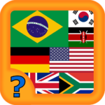 Picture Quiz: Country Flags Mod Apk 2.6.7g