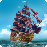 Pirates Flag: Caribbean Action RPG Mod Apk 1.4.9