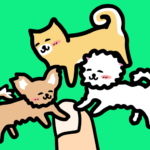 Play with Dogs – relaxing game Mod Apk 2.1.0