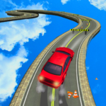 Racing Car Stunts On Impossible Tracks: Free Games Mod Apk 2.0.34