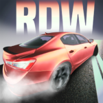 Real Drift World Mod Apk 1.1.5