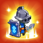 Rogue Idle RPG: Epic Dungeon Battle Mod Apk 1.4.5