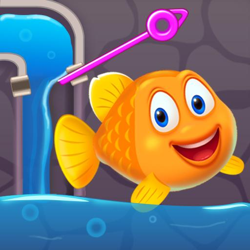 Save the Fish – Pull the Pin Game Mod Apk 11.8