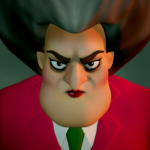 Scary Teacher 3D Mod Apk 5.8.2