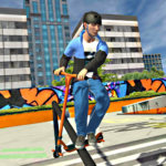 Scooter FE3D 2 – Freestyle Extreme 3D Mod Apk 1.33