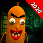 Sinister Sausage Eyes Scream: The Haunted Meat Mod Apk 1.5