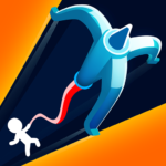 Swing Loops – Grapple Hook Race Mod Apk 1.8.3