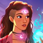 Switchcraft: The Magical Match 3 & Mystery Story Mod Apk 0.41.1