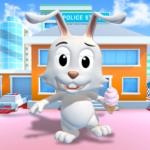 Talking Rabbit Mod Apk 2.29